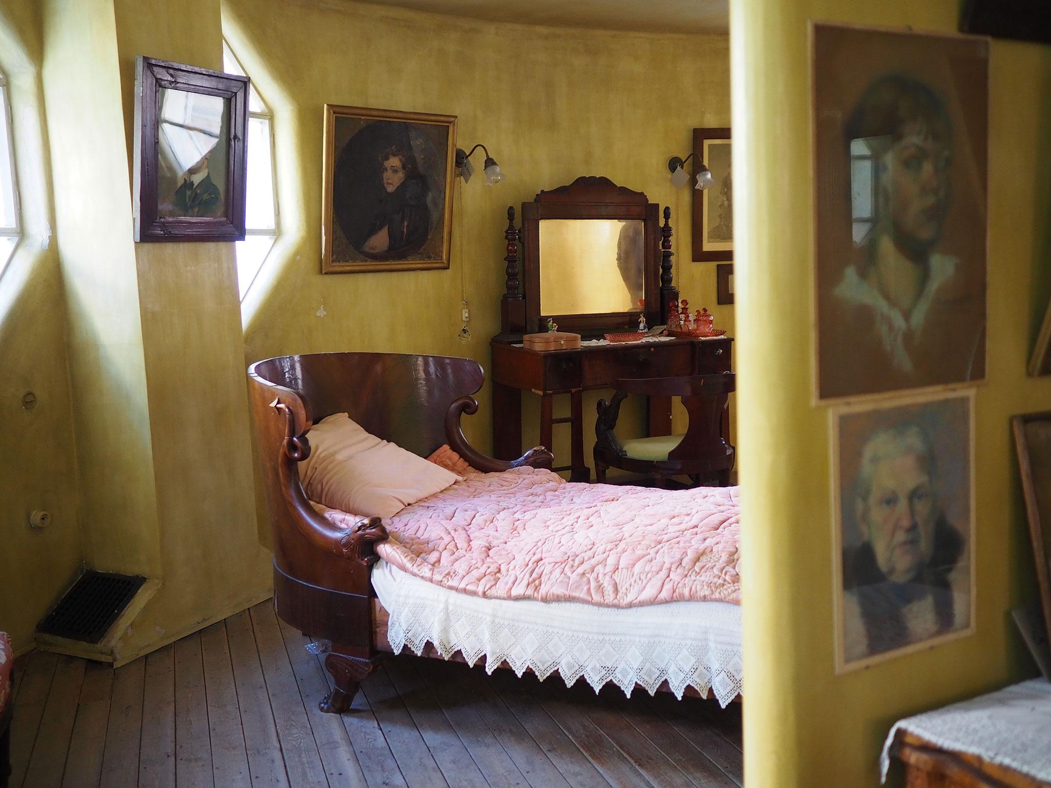 Melnikov Haus Moskau