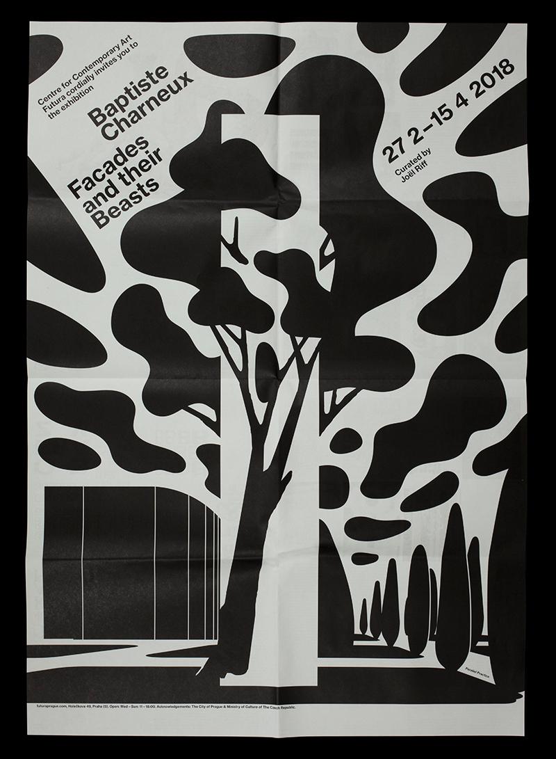Poster Tribune #9 & #10