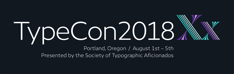 TypeCon-Slanted