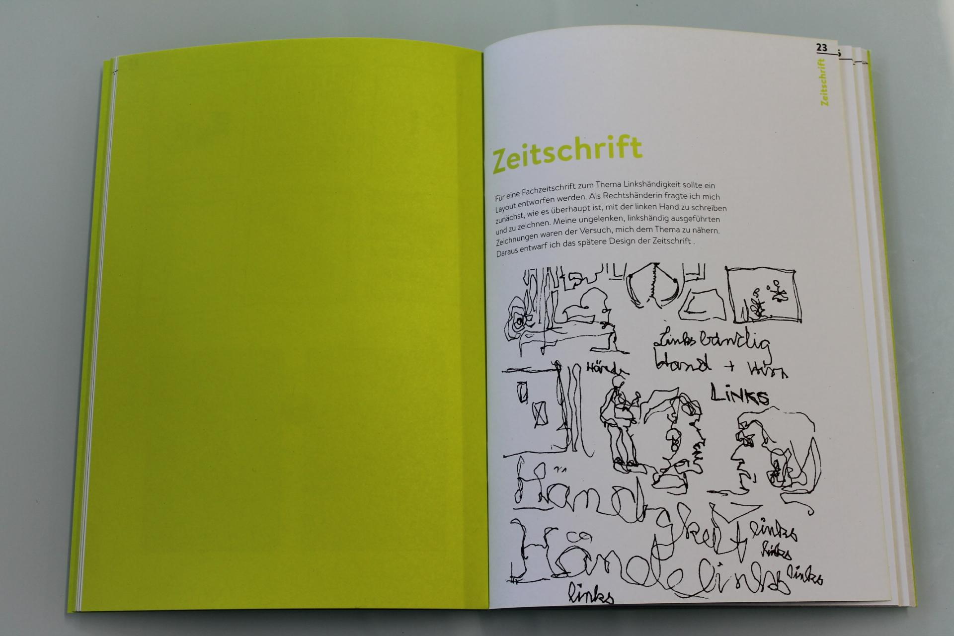 Zeichnen Ideen Umsetzen Durch Kreatives Scribbeln Slanted