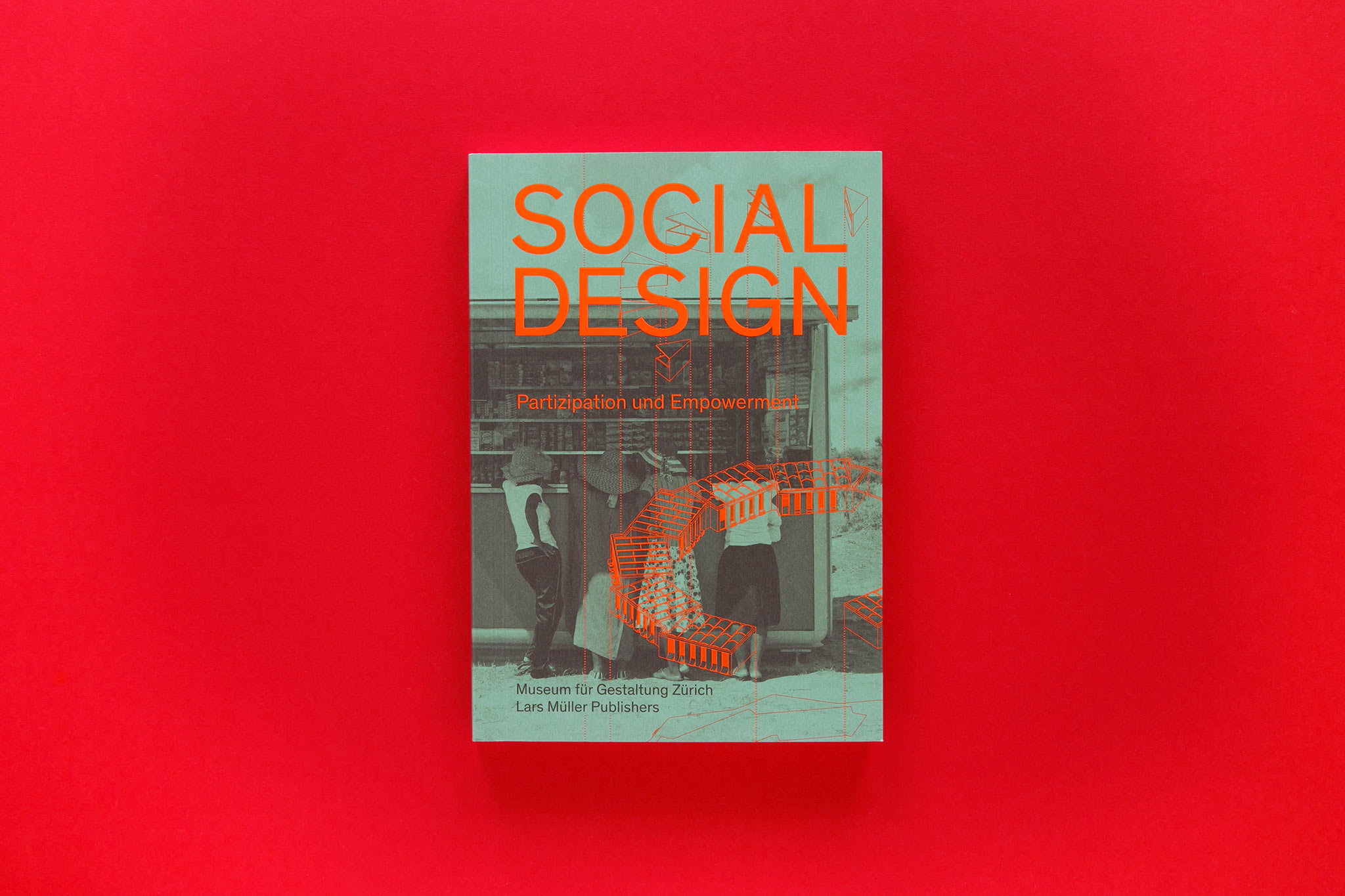 Laurence King Social Design