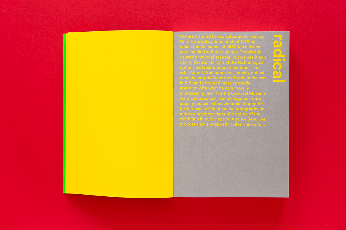 Thonik: Why We Design