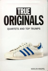 True Originals—Quartet and Trumps