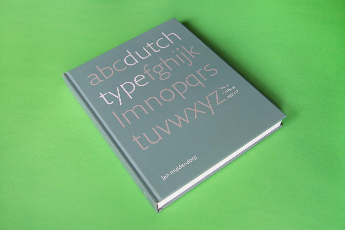 DutchType-Slanted