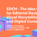 EDCH – The Idea Salon