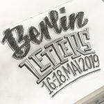 Berlin Letters Festival