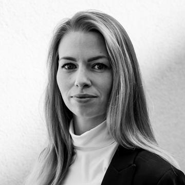 Slanted Isabella Krüger