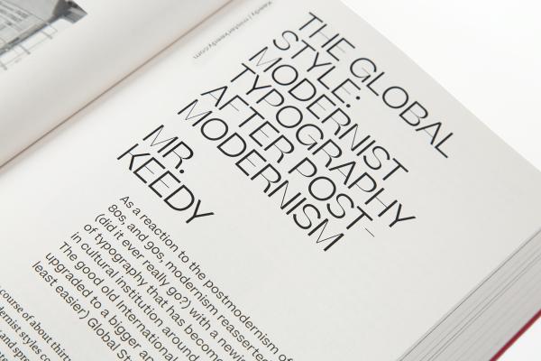 Total Armageddon—A Slanted Reader on Design