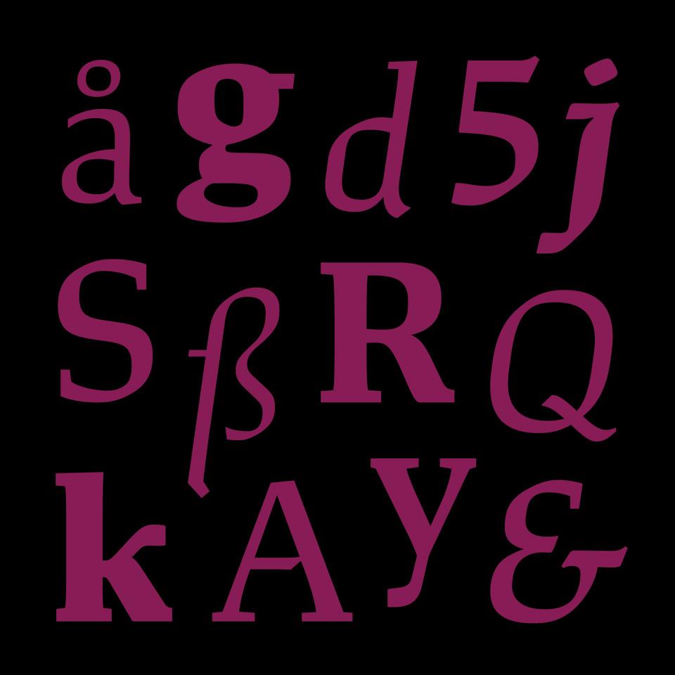 Slanted-Typefaceofthemonth-Study-XYZFundry-03