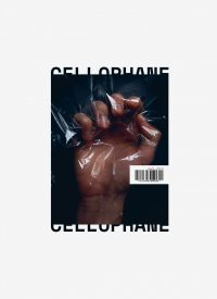 Cellophane #01 – In Transition