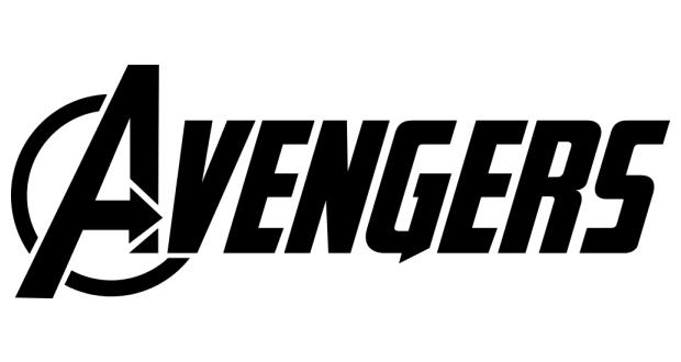 Avengers Endgame - slanted