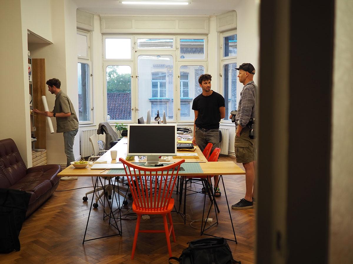 Slanted in Prague: Heavyweight Digital Type Foundry - slanted