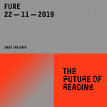 FURE – The Future of Reading 2019