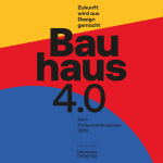 Bauhaus 4.0 meets Design Thinking & User-Centered Design