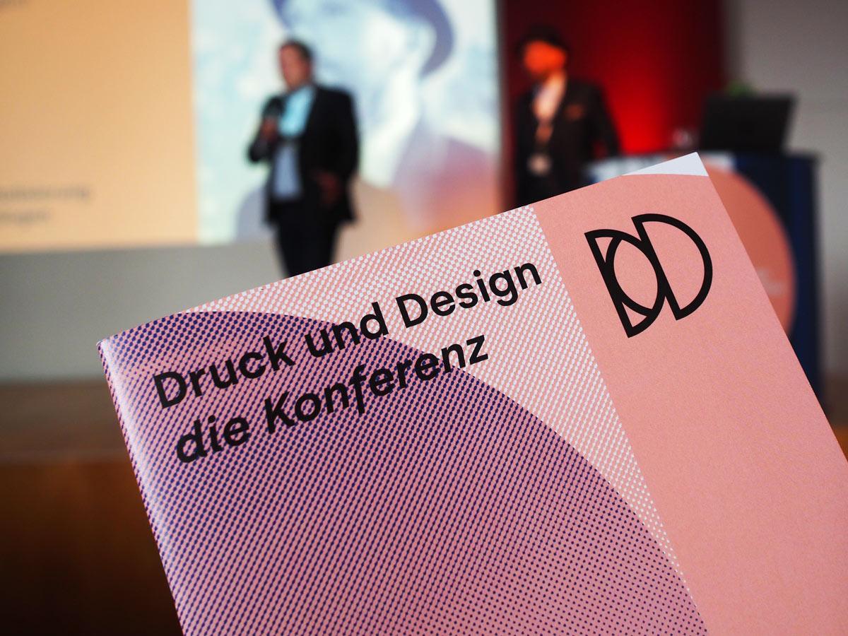 Druck und Design Konferenz 2019