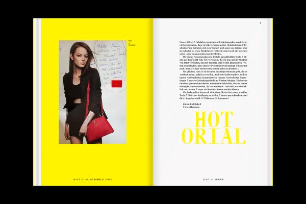 H-O-T Magazine