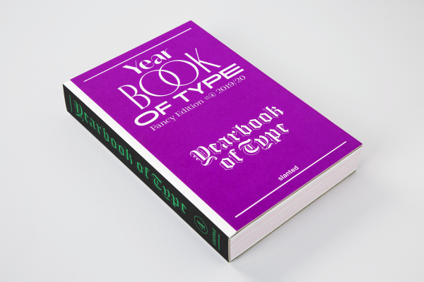 Yearbook of Type 2019/20