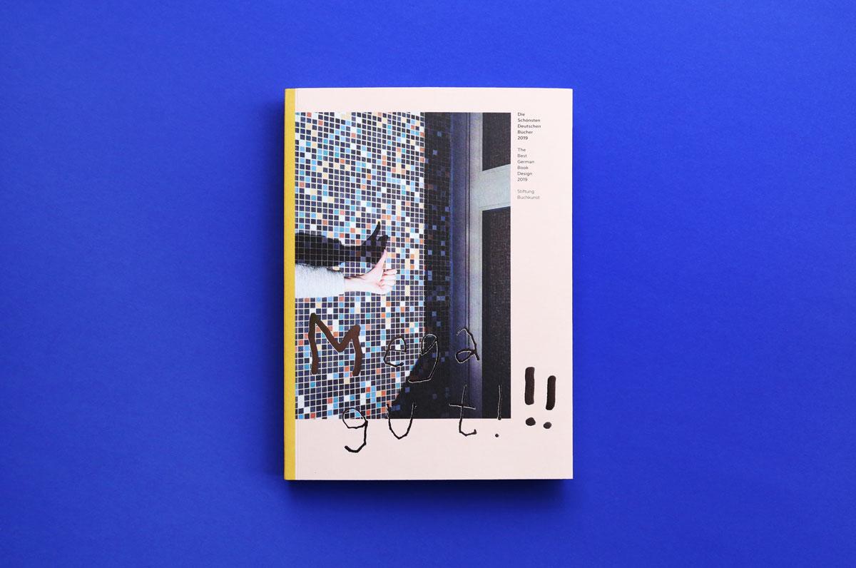 Katalog der Schönsten Deutschen Bücher 2019