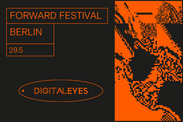 Forward Festival Berlin 2020