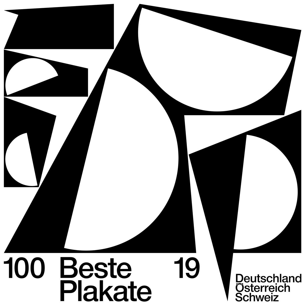 100 beste Plakate 2019