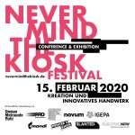 NEVER MIND THE KIOSK FESTIVAL 2020