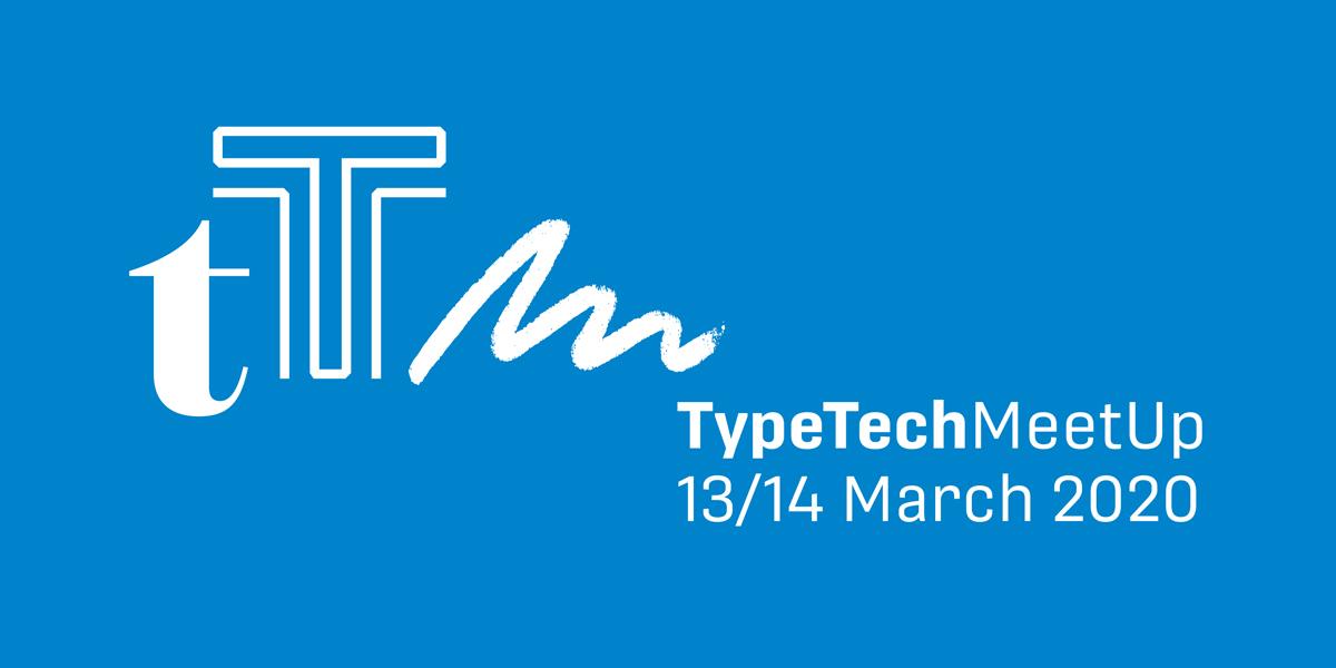TypeTech Munich MeetUp