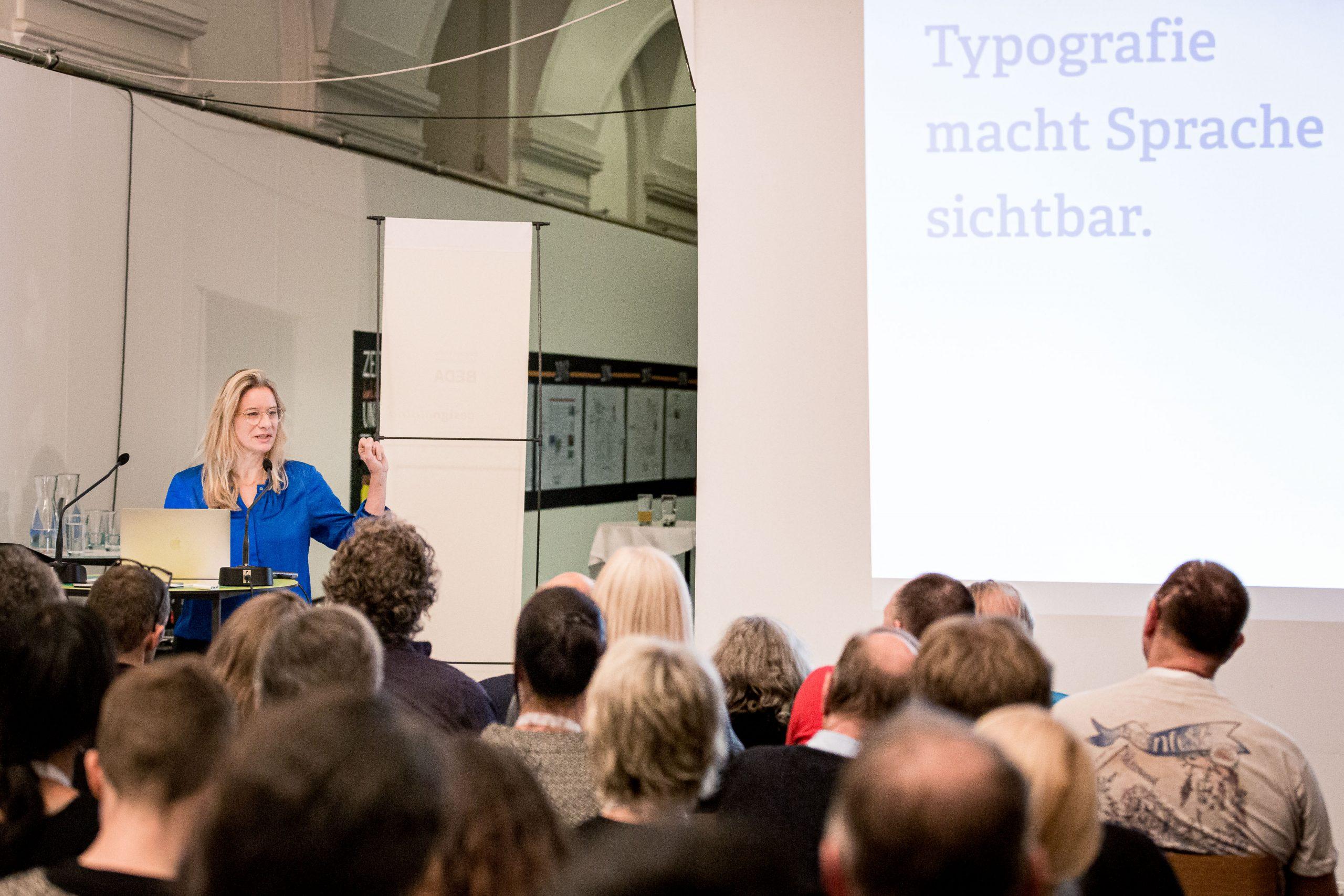 lesbar 2019 — Typografie in der Wissensvermittlung