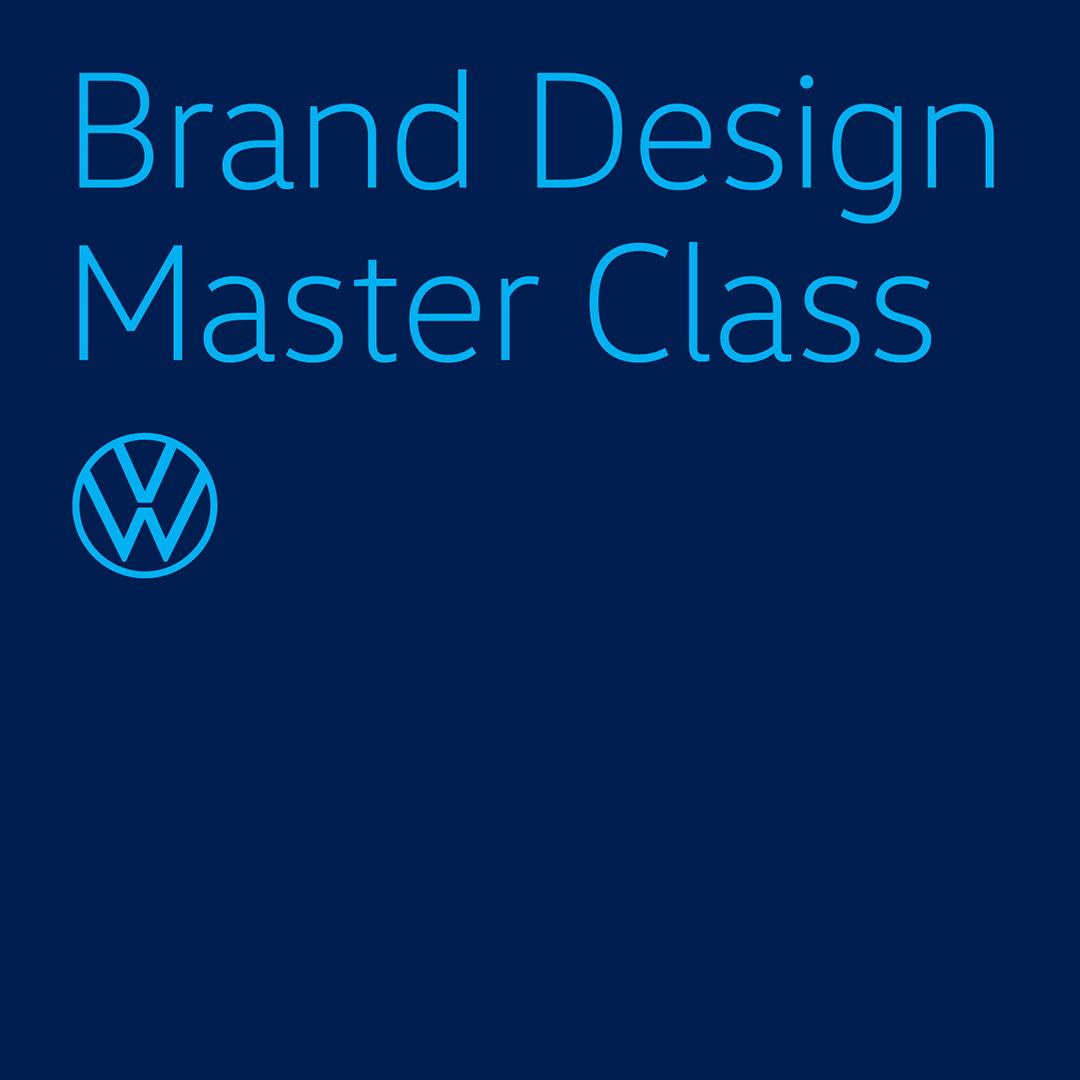 Brand Design Master Class