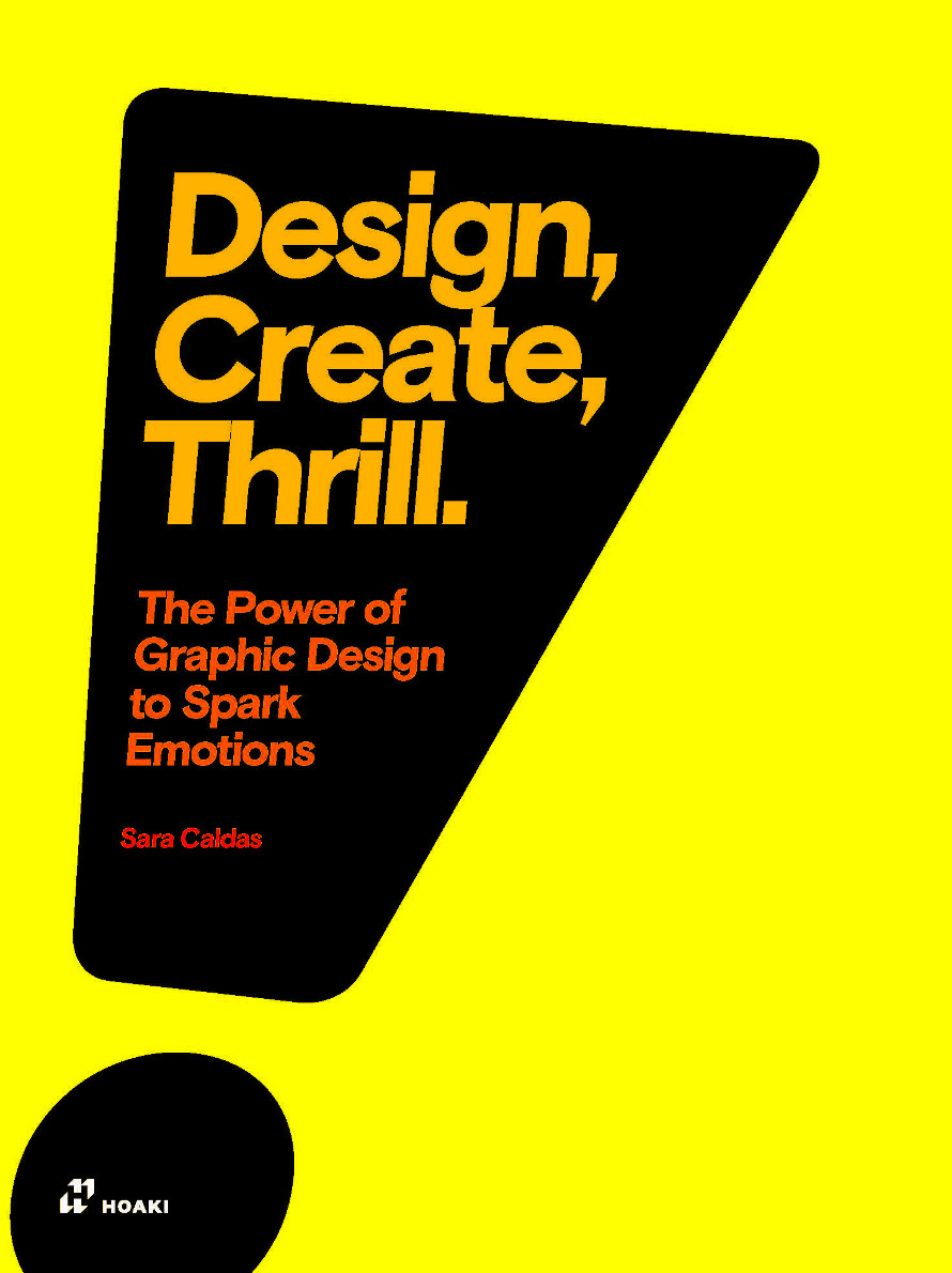 Design, Create, Thrill
