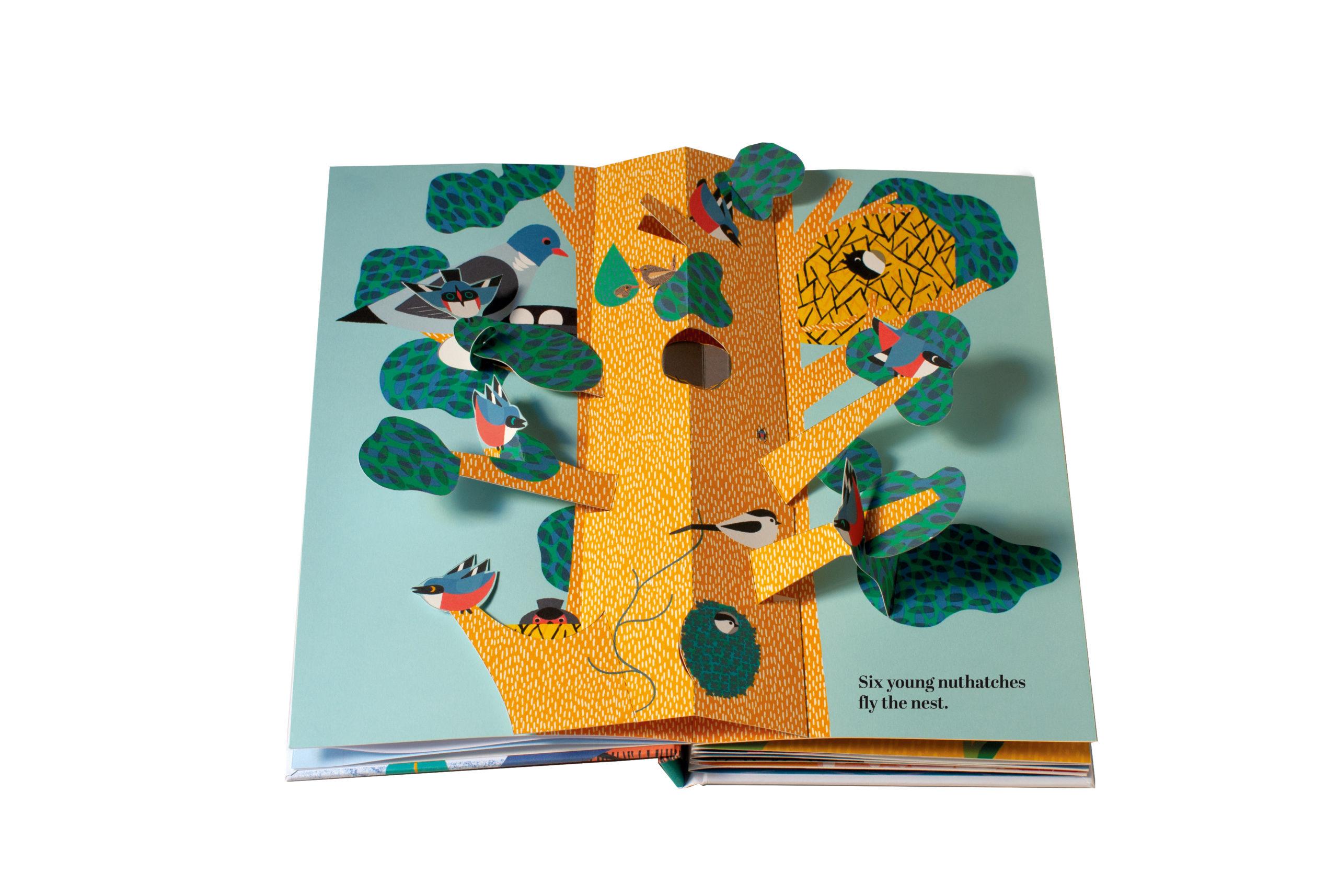 pp.003-004OliviaCosneau,SixLittleBirds,LittleGestalten2019