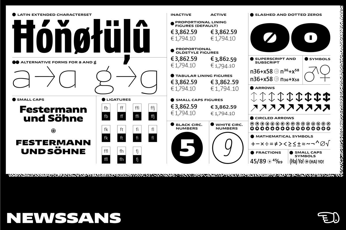 typefaceofthemonth_slanted_newssans3