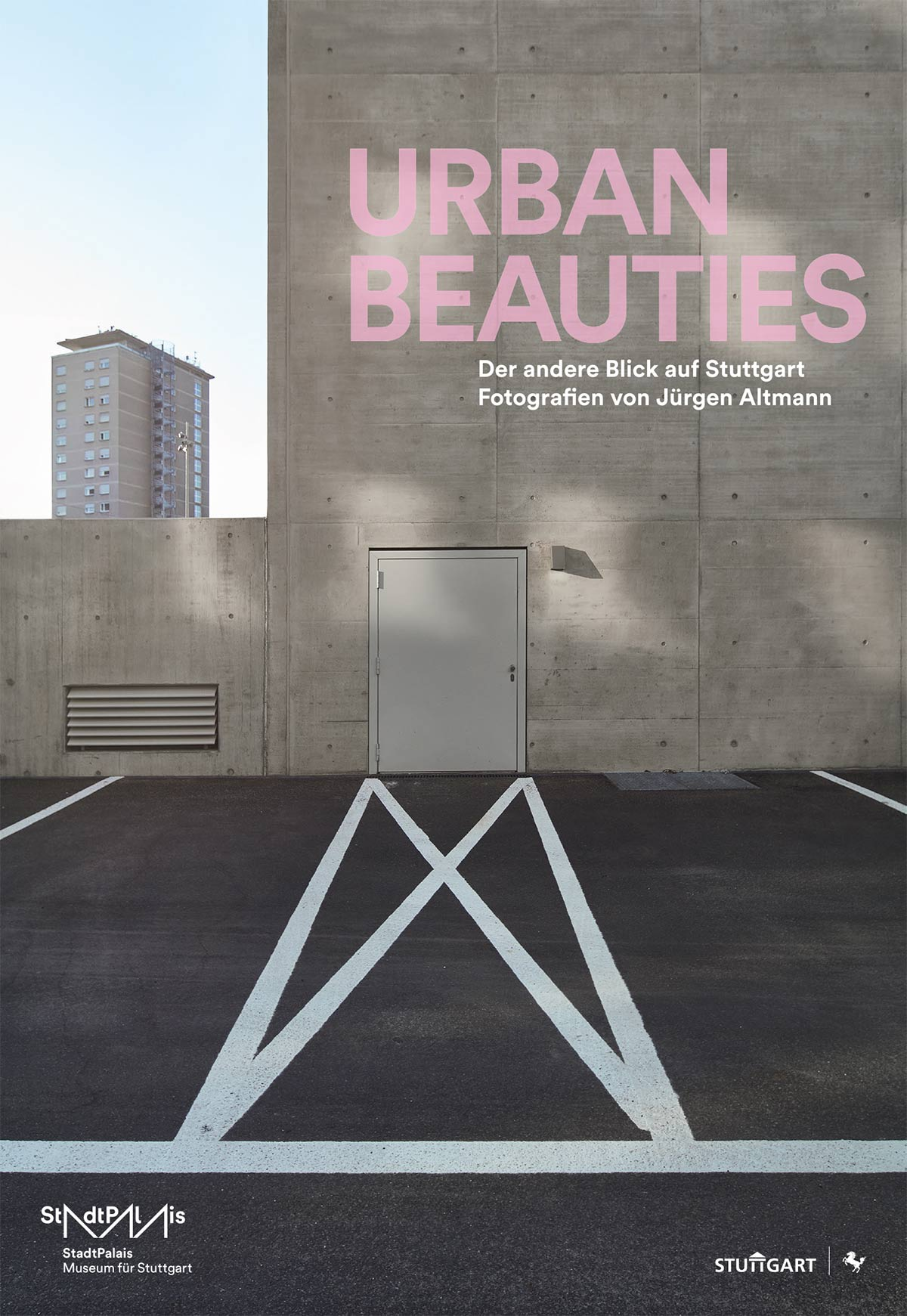 Urban Beauties Exhibition