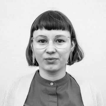 Laura Nádvornik