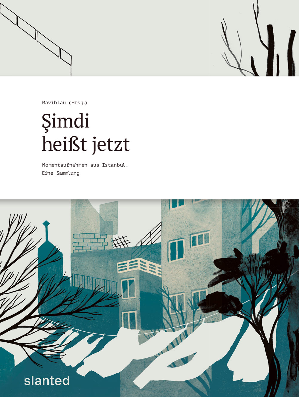Şimdi heißt jetzt