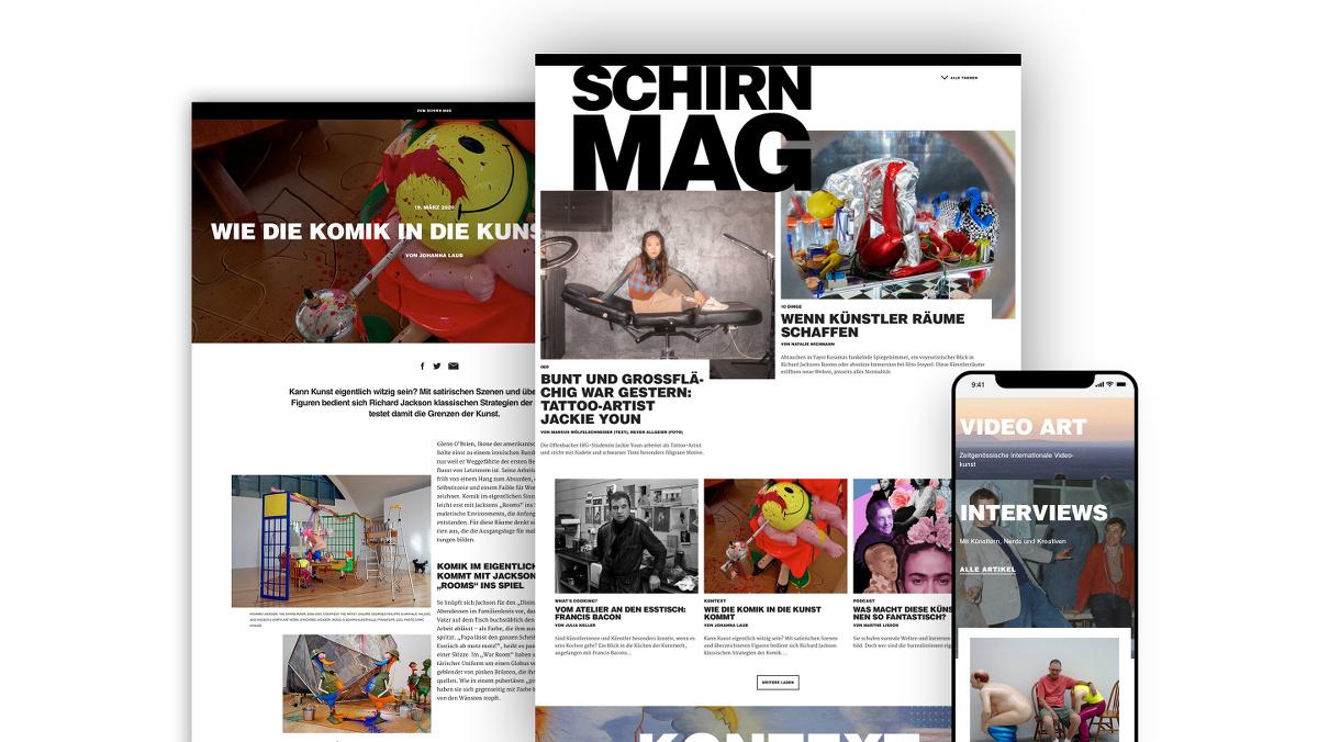 2020-04-30_5eaac77731c48_Schirn_Presse_SCHIRNMAG_Relaunch_Devices