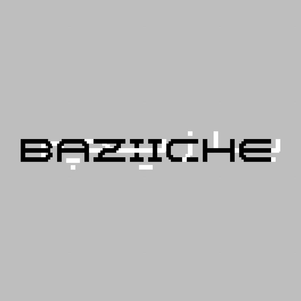 Baziche/بازیچه Logotype