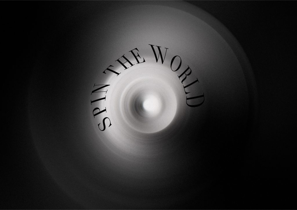 Spin the World!