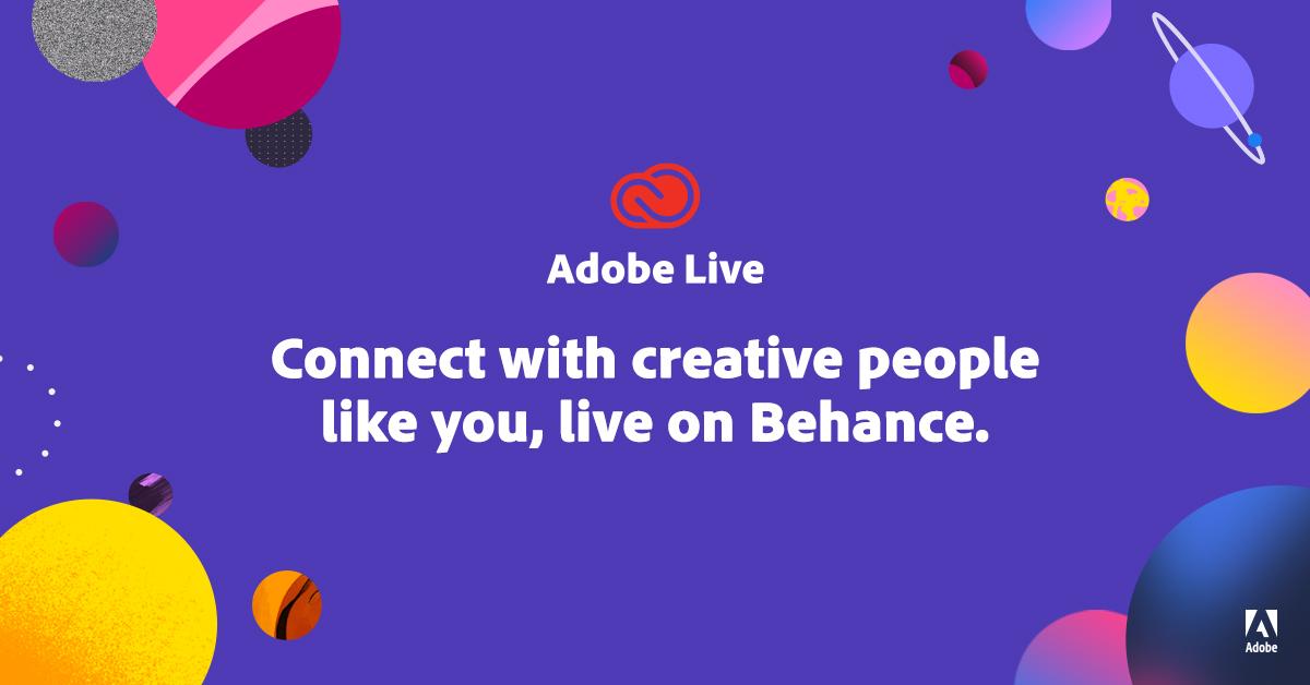 Adobe Live Event