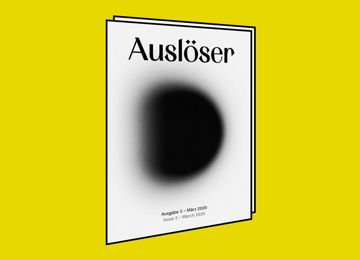 Auslöser Magazine Issue 3