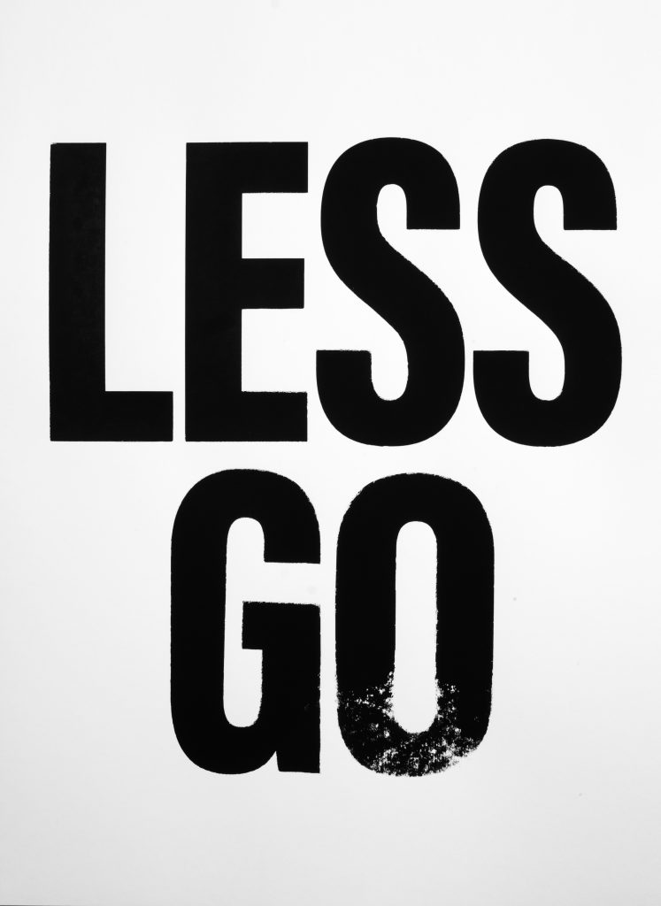 Less Go