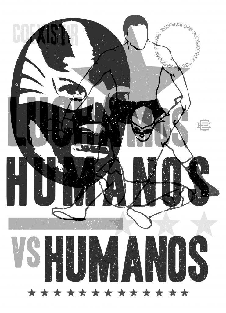 Humans vs Humans