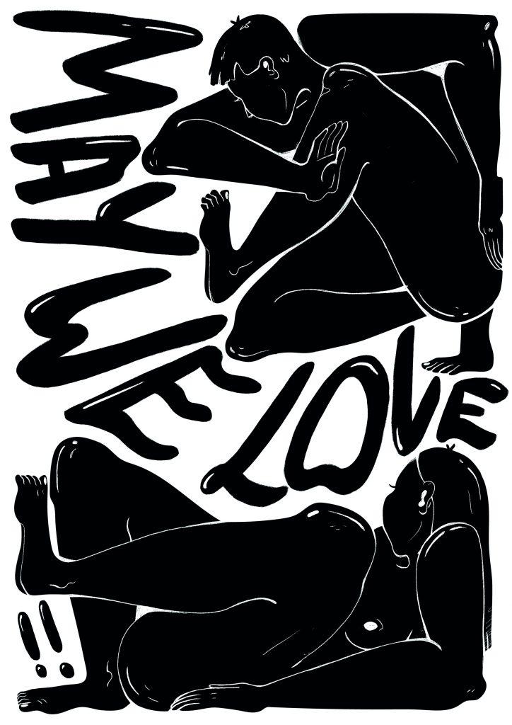 May We Love