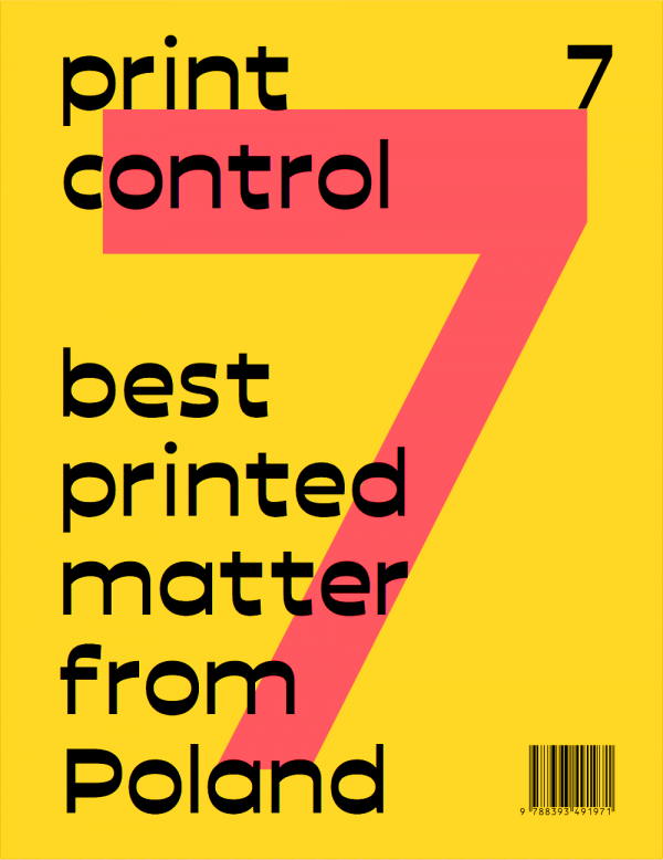 Print Control 7
