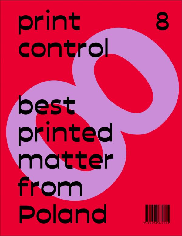 Print Control 8