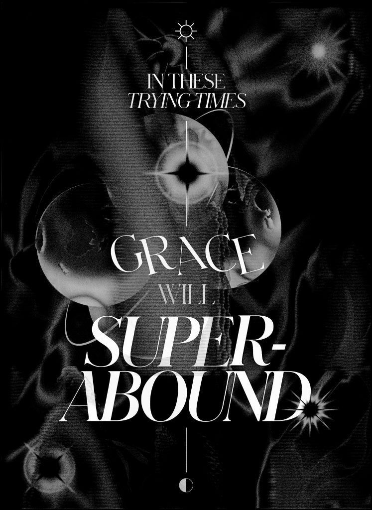 Anthropocenic Futures: Grace Abounds