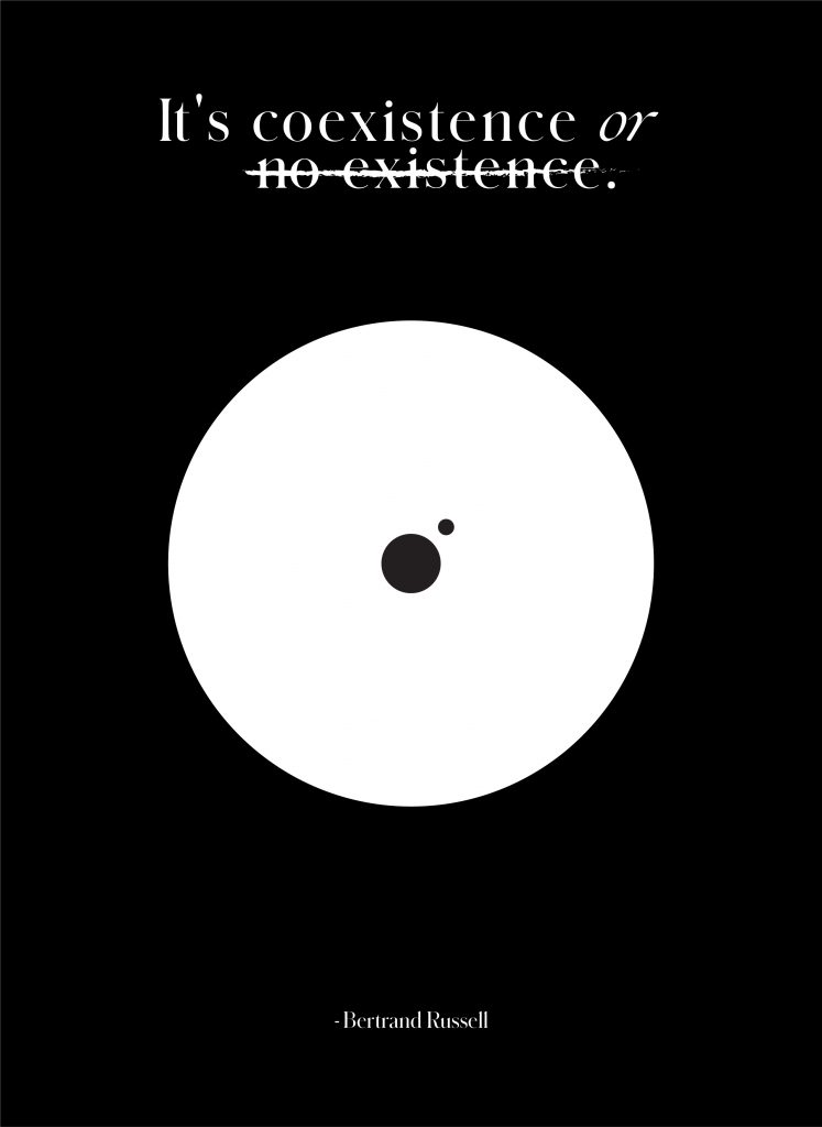 Co?No?-Existence