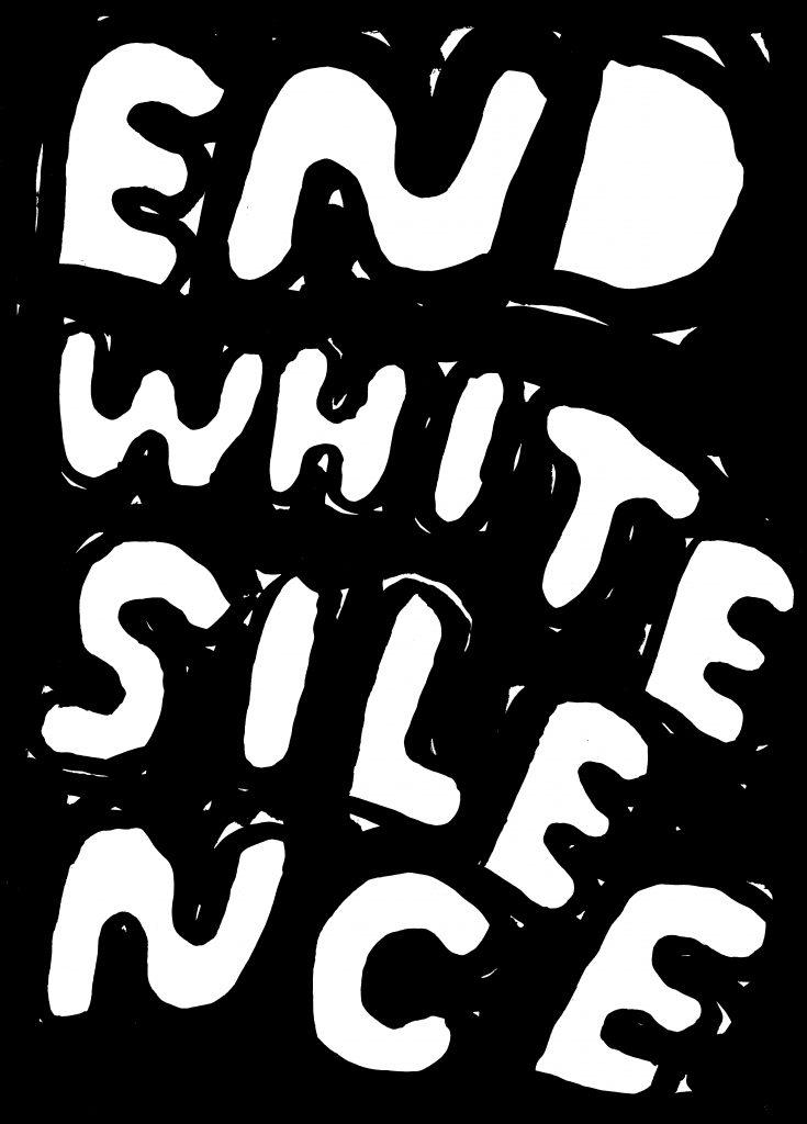 End White Silence