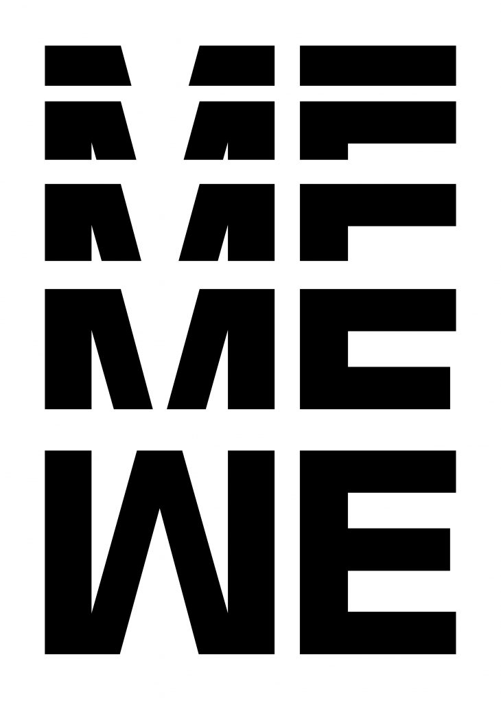 ME / WE