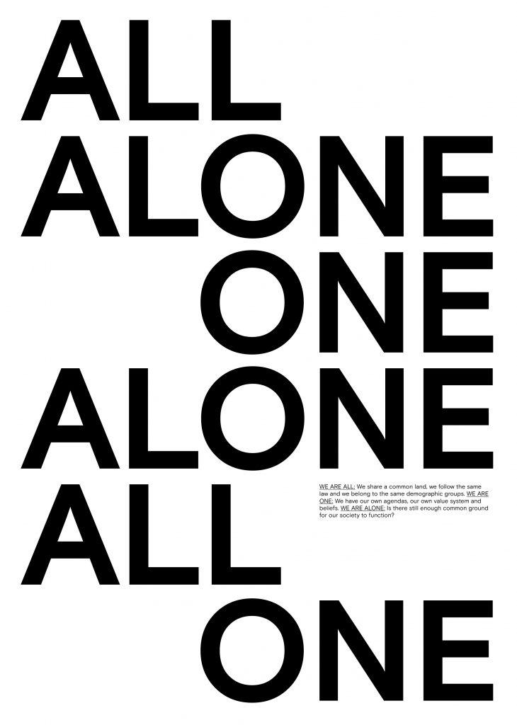 AL(L)ONE