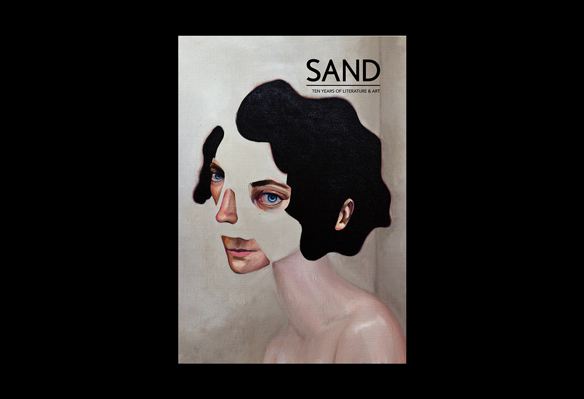 SAND Issue 21